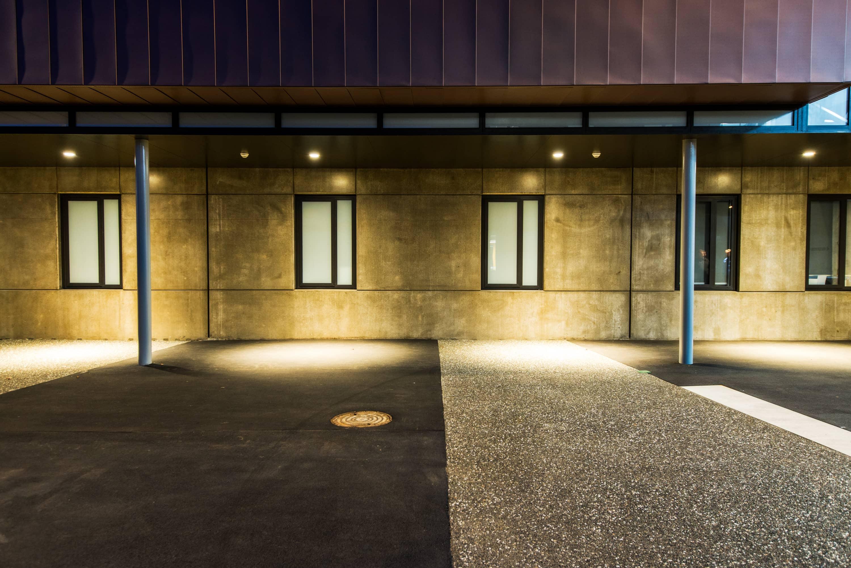 Exterior Lighting MHL Mark Herring Lighting