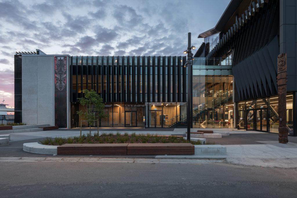 Tauranga Campus